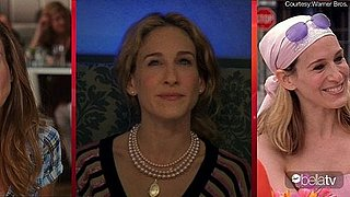 Carrie Bradshaw's Hair Evolution from Sex and the City: Secrets from her Hairstylist 2010-05-22 14:53:30