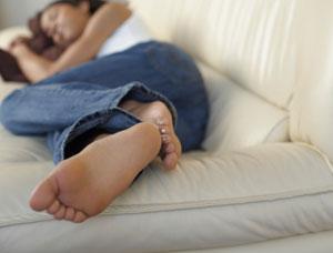 Do You Nap Regularly?