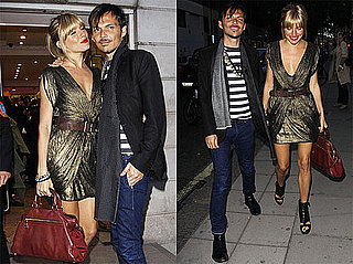 Pictures of Sienna and Matthew
