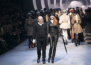Jean Paul Gaultier Leaves Hermes, Christophe Lemaire to Take Over