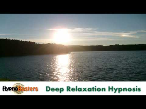 Relaxation Hypnosis Video