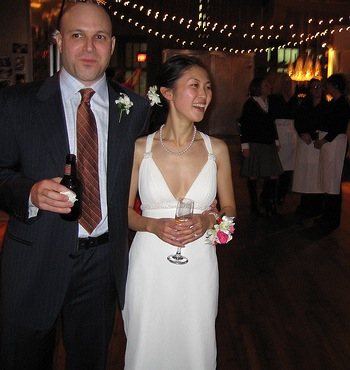 Interracial Marriage On the Rise