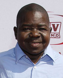 Gary Coleman Dead at 42 2010-05-28 12:09:33