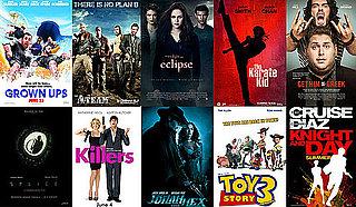 June Movie Releases