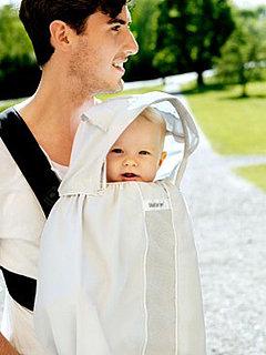 Baby Bjorn Sun Cover