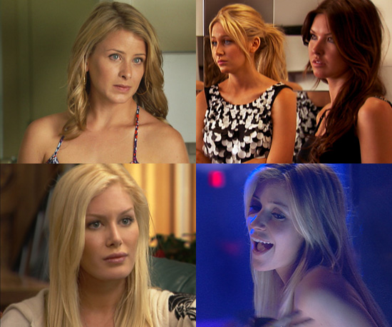 The Hills Season 6 Style Quiz