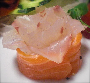 What Is Crudo?