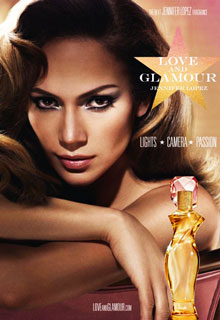 Jennifer Lopez and Halle Berry Have New Fragrances 2010-06-04 12:10:57
