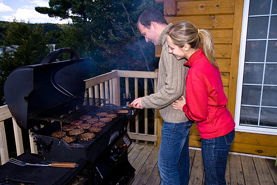 Where Do You Grill?