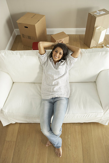 Good Age to Move Out of Parents' House
