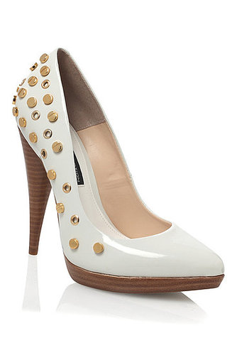 French Connection - Jilly Court Shoe