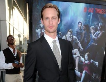 Alexander Skarsgard Joins Cast Of 'Battleship'