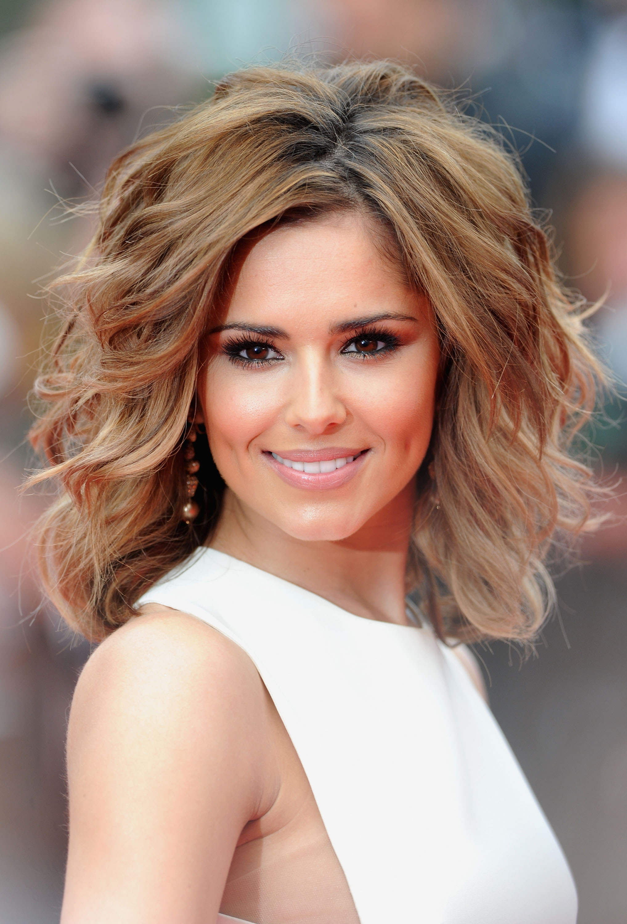 Cheryl Cole | World Cup Women: 15 WAGs to Watch | POPSUGAR ... Cheryl Cole