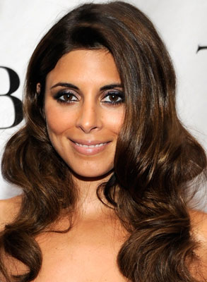 Jamie-Lynn Sigler Tony Awards Makeup How-To and Pictures