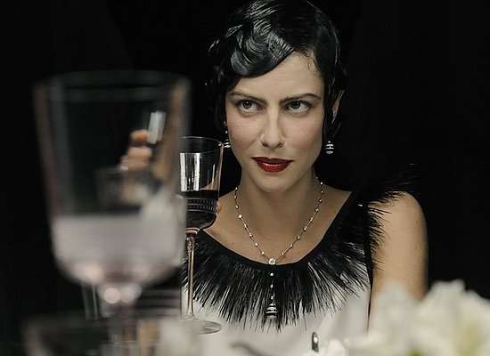 Pictures From Coco Chanel & Igor Stravinsky Movie