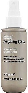 Enter to Win Living Proof No Frizz Restyling Spray! 2010-06-15 23:30:00