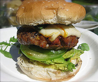 Recipe of the Day: Pork Burgers