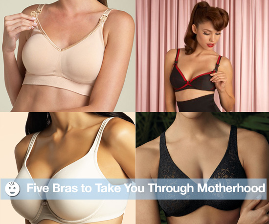 Bras For Moms