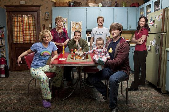 Preview Clip of Fox Comedy Raising Hope Starring Martha Plimpton