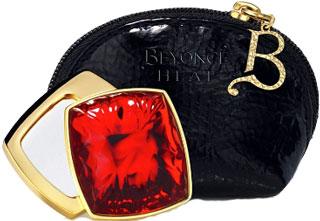 New Beyonce Heat Perfume Ring