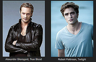 The Hottest Vampires on the Screen