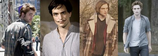 Robert Pattinson's Hottest Movie Roles