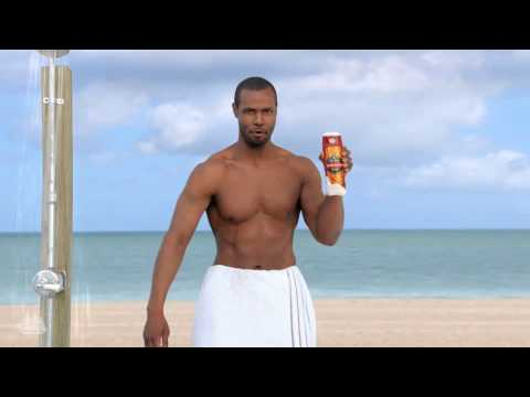 New Old Spice Commercial With Isaiah Mustafa 2010-06-30 13:00:06