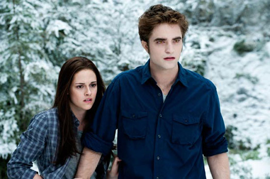 Can You Spot the Difference Between Eclipse and New Moon?