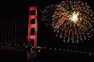 Happy Fourth of July From BellaSugar!