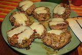 Spike Mendelsohn's Michelle Obama Turkey Burger Recipe 2010-07-02 12:16:05