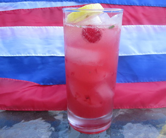 Fourth of July Cocktail Recipe