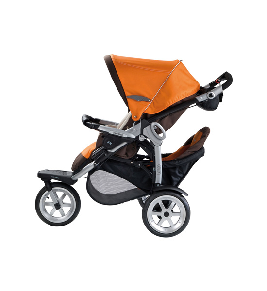 Peg Perego QT For Two