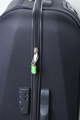 Should I Lock My Checked Bags?