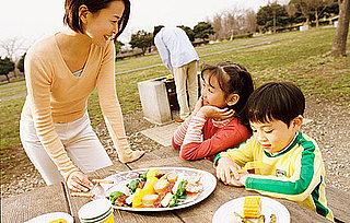 Summer Food Safety