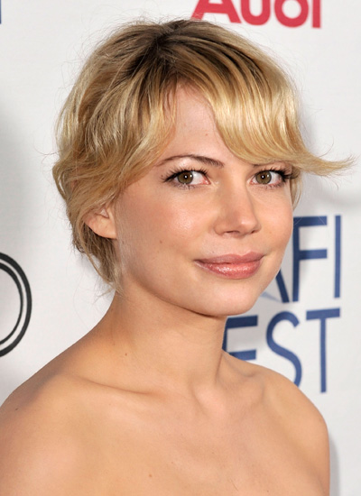 November 2008: Premiere of Wendy and Lucy at AFI Fest
