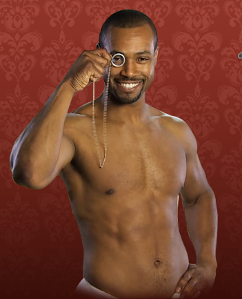 Old Spice Guy Voicemail Generator