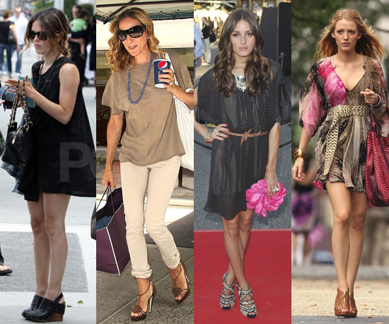 CelebStyle's Top 4 Looks of the Week 2010-07-17 07:00:00