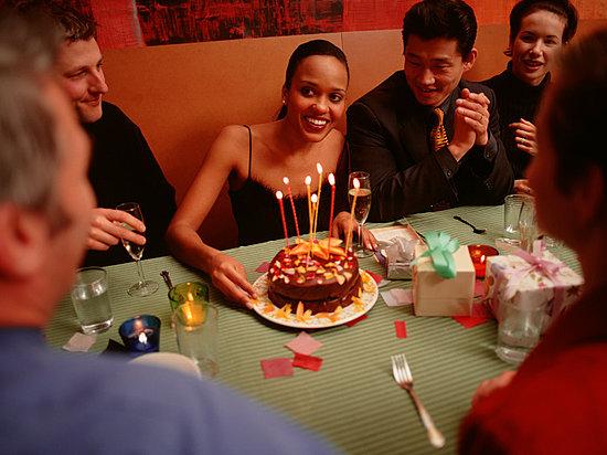 Ways to Celebrate Your 21st Birthday