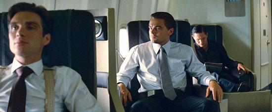 Air France Flight Attendant Stealing Money