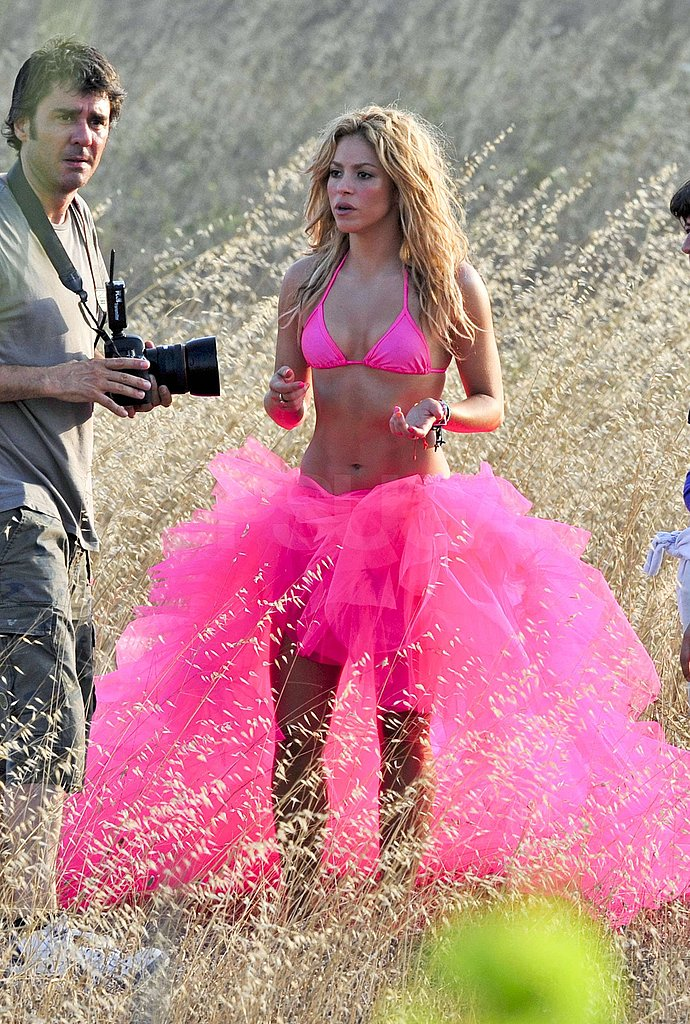 Pictures of Shakira