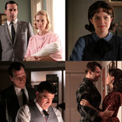 Quiz on Mad Men Season 3