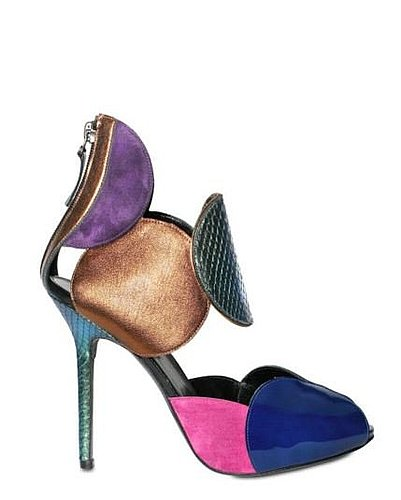 Interesting Shoe of the Day