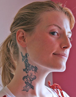Temptu Temporary Tattoo Review