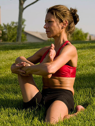 Hip Stretch For Runners and Bikers