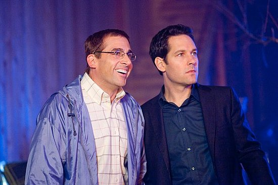 Dinner For Schmucks Review Starring Steve Carell and Paul Rudd 2010-07-30 05:30:45