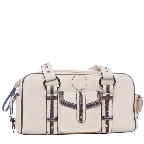 Jill-e Leather Camera Bag ($170)