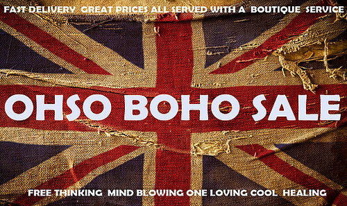 Ohsoboho.com Sale Now on