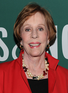 Carol Burnett to Guest Star on Glee as Sue Sylvester's Mother 2010-08-04 10:30:59