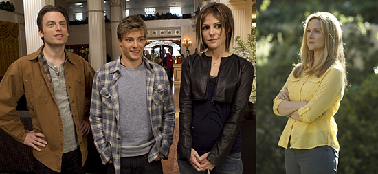 The Big C and Weeds Premiere on Showtime Monday, August 16