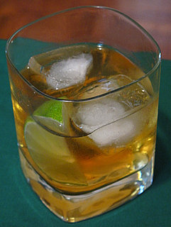 Southern Comfort Lime Cocktail Recipe